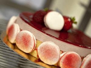 patsserie et boulangerie industrielle