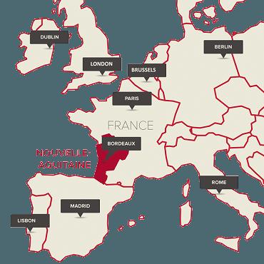 Nautisme Invest in Nouvelle Aquitaine