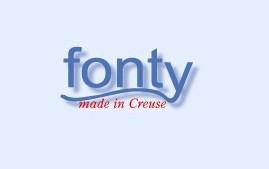Filature Fonty